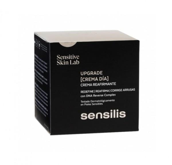 Upgrade [Crema Día] Reafirmante, 50 ml. - Sensilis