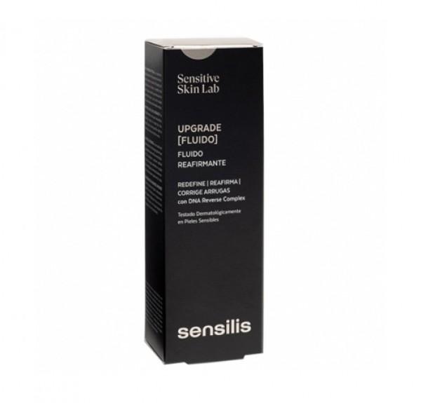 Upgrade [Fluido] Reafirmante Mate, 50 ml. - Sensilis