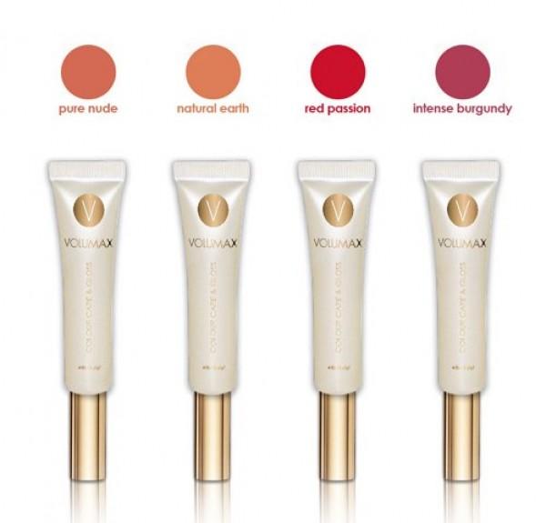 Volumax Color Care and Gloss Natural Earth, 15 ml. - Phergal
