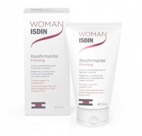 Woman Isdin Reafirmante, 150 ml. - Isdin
